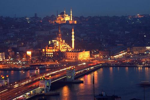 истамбул: